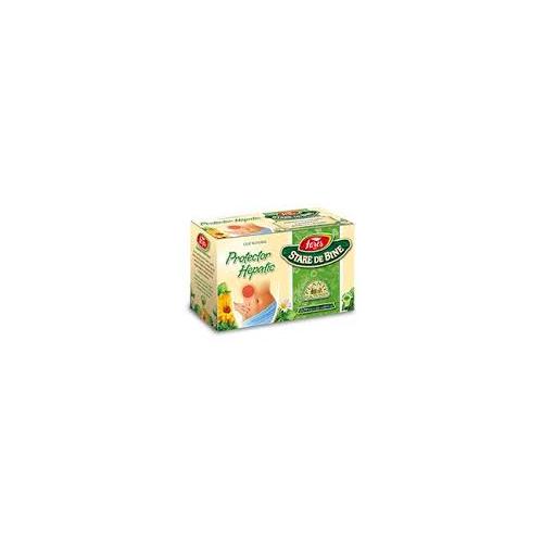 ceai hepatic fares)