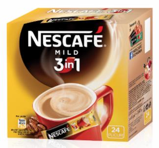 carver slimming cafea 3 în 1
